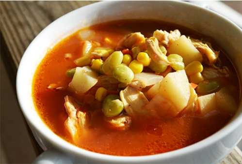 Brunswick Stew for Melissa